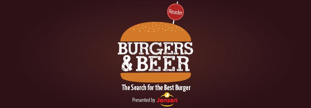 Burgers & Beer - September 10, 2016 @  Golden Hill Park