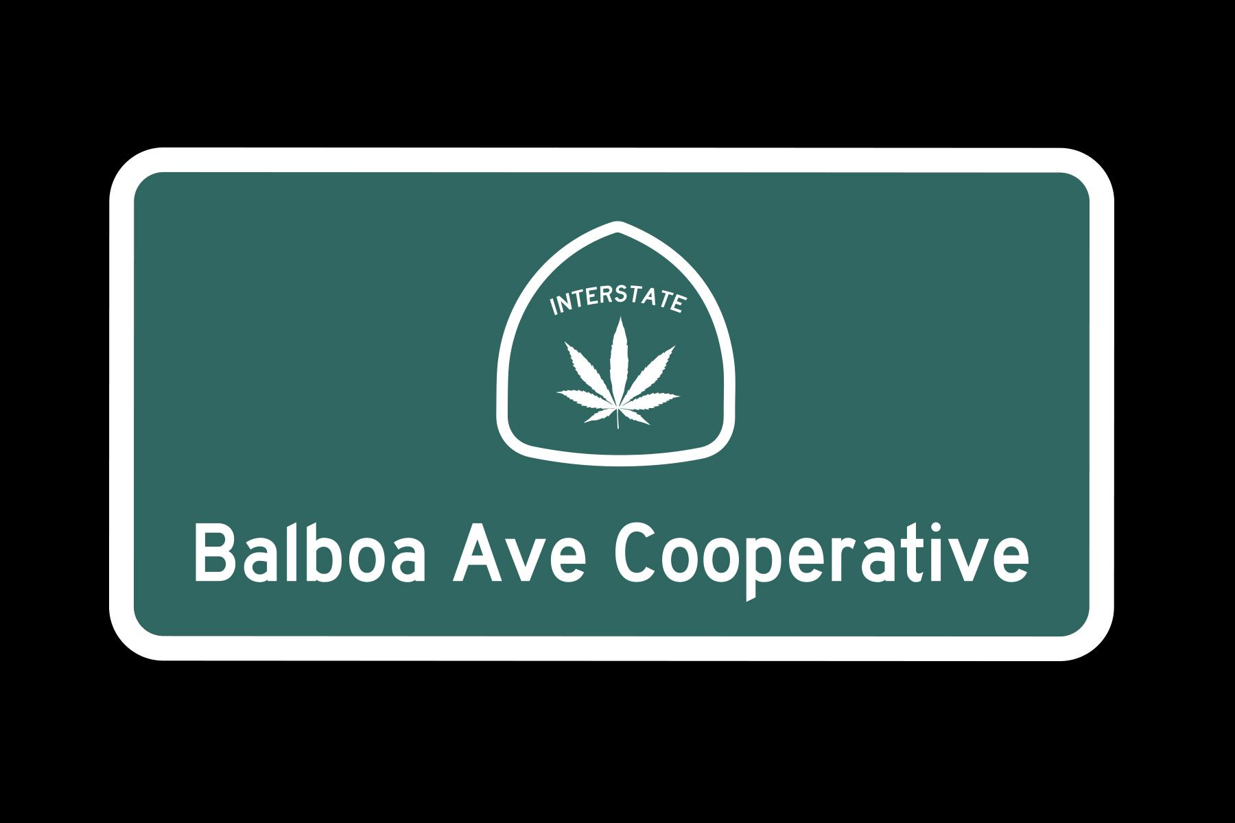 Balboa Ave